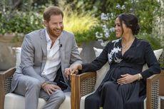 """Klaim """"Pernikahan Dini"""" Meghan dan Harry Dibantah, Ini Buktinya"""