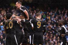 Jadwal Siaran Langsung Sepak Bola: Arsenal Vs Leicester City