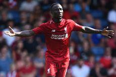 Pemain Liverpool Naby Keita dan Kakak Paul Pogba Terjebak Kudeta Guinea