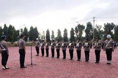 Desersi dan Langgar Hukum, 9 Polisi Aceh Tamiang Dipecat Tidak Hormat
