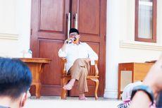 Gubernur Banten Serahkan Penertiban Baliho Rizieq Shihab ke Bupati dan Wali Kota