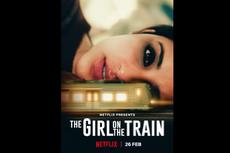 Sinopsis Film The Girl on the Train, Remake Versi India dari Novel Thriller Best Seller