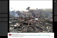 Ninik Yuliani, Penumpang #MH17, Ingin Ber-Lebaran di Indonesia...