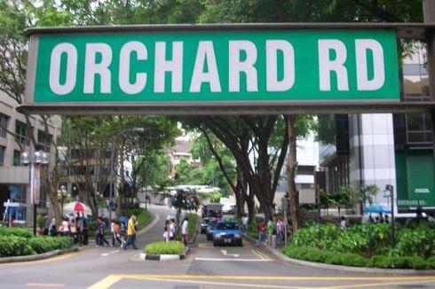 Kurangi Kendaraan di Jalan Raya, Singapura Berlakukan Sistem Kuota