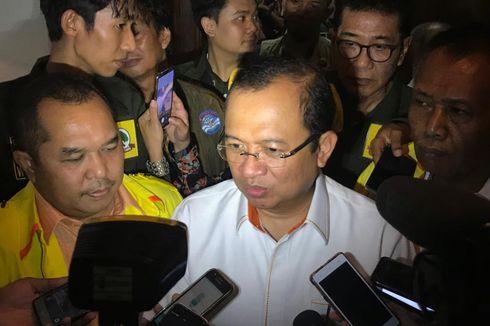 Sekjen Berkarya: Sekarang Kelihatan Derasnya Komunitas Pencinta Soeharto