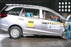Indonesia Harus Punya Uji Tabrak Mobil, Ini Kata Gaikindo