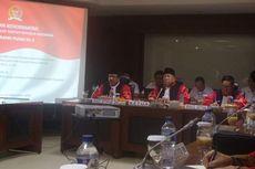 Badan Kehormatan DPD Resmi Berhentikan Irman Gusman dari Jabatan Ketua DPD