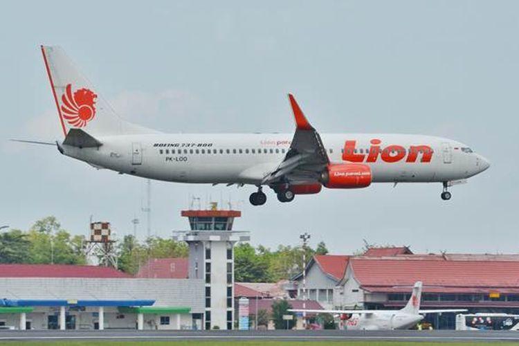 Ilustrasi: Lion Air