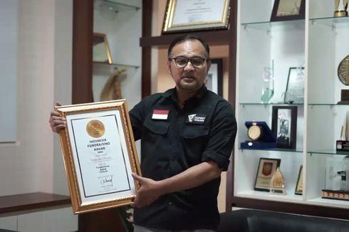Komitmen dan Inovasi Bawa Dompet Dhuafa Raih Penghargaan pada IFA 2020