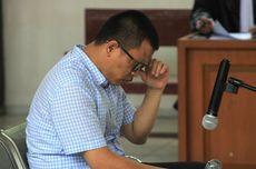22 Anggota DPRD dan Wakil Bupati Muara Enim Diduga Ikut Terima Suap