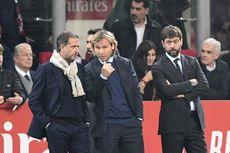 VIDEO - Petinggi Juventus Teriaki Wasit dengan Kalimat Kasar