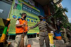 Wagub DKI: Denda Pelanggar PSBB DKI Jakarta Capai Rp 5,1 Miliar