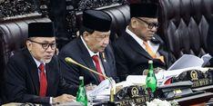 Ketua MPR Ajak Rakyat Terima Hasil Pemilu 2019 dengan Ikhlas