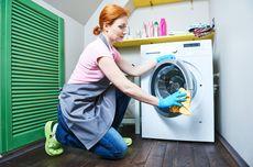 Seberapa Sering Harus Membersihkan Mesin Cuci dan Bagaimana Caranya?