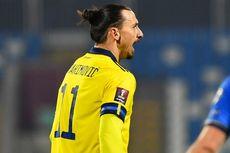 Starting XI Pemain Absen pada Euro 2020, Diisi Duet Tajam Ibrahimovic-Haaland