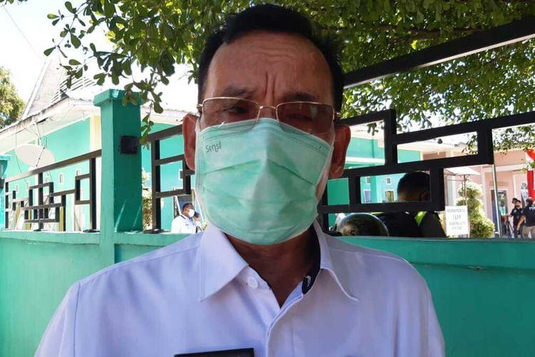 Kadinkes Kabupaten Karimun Rachmadi.