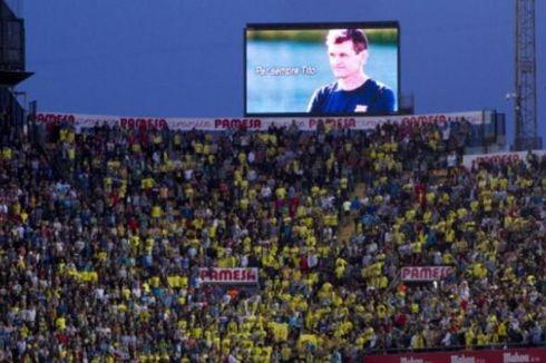 Lempar Pisang ke Lapangan, Fans Villarreal Dilarang Lagi Datang ke Stadion