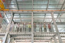 Bangun Gedung Laboratorium, FTUI Terima Donasi Rp10 Miliar dari Pertamina