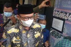 Divonis Bersalah, Wakil Bupati Lampung Tengah Harus Pakai Baju Pelanggar Prokes