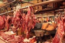 Bulog Jual Daging Sapi Rp 75.000 Per Kilogram
