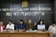 Presiden Jokowi Diminta Dukung TGPF Ungkap Kasus Novel Baswedan