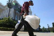 Kurangi Kantong Plastik, Pedagang Yogya Teken Komitmen Minggu Besok