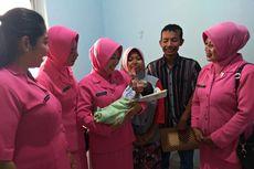 Operasi Bibir Sumbing Berhasil, Arini Sudah Cantik, Terima Kasih...