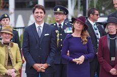 Istri PM Kanada Sembuh dari Penyakit Covid-19