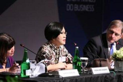 Era Kehidupan Sejahtera, Sejarah Diplomasi Ekonomi dengan Indonesia