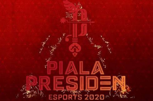 Link Live Streaming Final Regional Barat Piala Presiden Esports