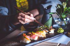 Cara Pegang Sumpit yang Baik dan Benar, Makan ala Orang Jepang