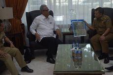 Pj Wali kota Makassar Berharap Penyerahan Lahan Berjalan Lancar