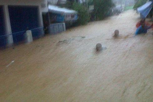 Korban Meninggal akibat Banjir Ambon Jadi 11 Orang