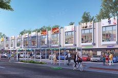 Optimistis 2021 Lebih Baik, Paramount Tawarkan Ruko Rp 2,1 Miliar