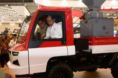 Mobil Desa yang Dieskpor ke Afrika Adopsi Setir Kiri
