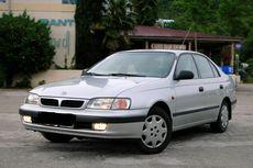 Lebih Langka dari Great Corolla, Toyota Corona Calon Incaran Kolektor