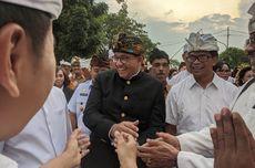 Pemprov DKI Beri Mesin Kremasi buat Umat Hindu di Jakarta