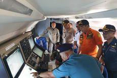 Tim SAR Kerahkan Pesawat Cari 1 ABK KM Sanjaya yang Hilang di Laut Aru