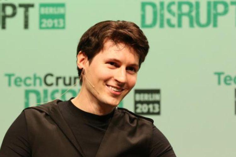 Founder Telegram Pavel Durov