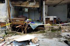 5 Fakta Ledakan karena Kebocoran Gas Melon di Bekasi