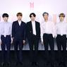 BTS Bagikan Kisah di Balik Pembuatan Lagu