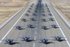 Biden Bekukan Penjualan F-35 Canggih, Ini Tanggapan UEA