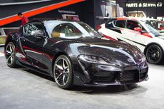Calon Pembeli Toyota Supra Banyak Pilih Bayar Tunai