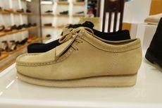 Mengenal Wallabee, Sepatu Ikonik dari Clarks