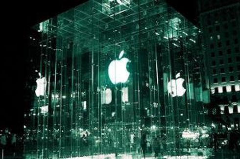 Apple Indonesia Resmi Berkantor di World Trade Center II