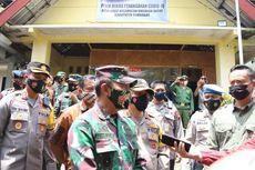 Polda Jateng Siapkan 4.700 Bhabinkamtibmas untuk Vaksinasi Covid-19