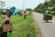 Wamen ATR/BPN Minta Pemetaan Potensi Jawa Bagian Selatan Dipercepat