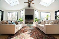 5 Alasan Mengapa Perlu Memiliki Karpet di Rumah