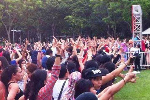 Tim Advokasi Jokowi-JK Desak DKPP Panggil Dua Komisioner KPU