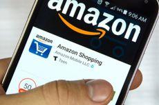 Kalahkan Google dan Apple, Amazon Jadi Merek Paling Mahal